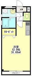 入間市駅 5.7万円
