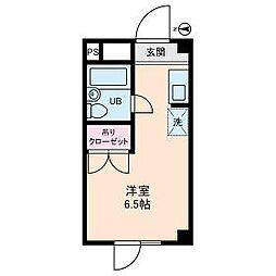 武蔵関駅 4.2万円