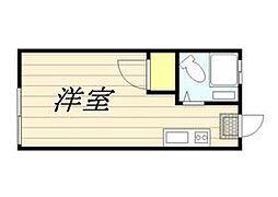入間市駅 2.3万円