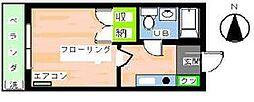 上石神井駅 5.3万円
