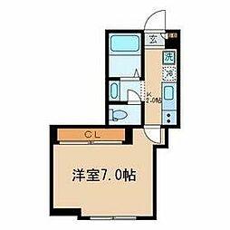 大田区本羽田1丁目計画