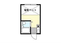 池袋駅 4.5万円