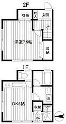 元町ガーデン24 102