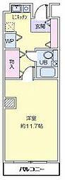 熊谷駅 4.3万円