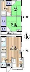 平井駅 5.9万円