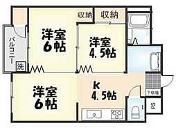 千葉中央駅 5.8万円
