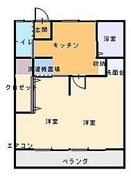 井野駅 4.7万円
