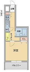 田端駅 7.6万円