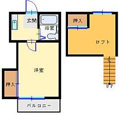 京急本線 京急富岡駅 徒歩12分