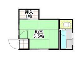 高津駅 2.9万円