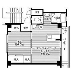 【敷金礼金0円!】東海道本線 柏原駅 徒歩89分