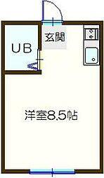 【敷金礼金0円!】サン・ビレッヂ