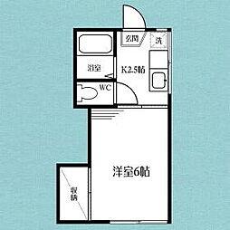 小田急小田原線 町田駅 バス7分 滝の沢下車 徒歩5分