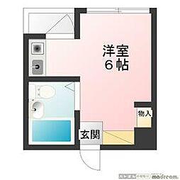 拝島駅 2.8万円