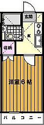 宮原駅 3.2万円