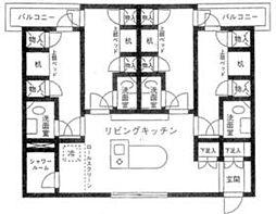 高島平駅 2.9万円