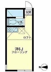 西谷駅 4.4万円