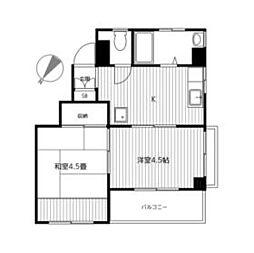 平沼橋駅 8.0万円