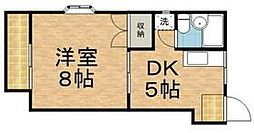 辻堂駅 3.5万円