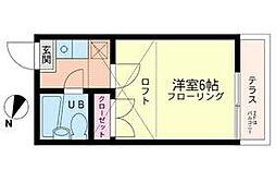 菊名駅 4.1万円