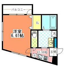 学芸大学駅 8.6万円