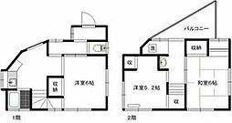 荏原4−15−5戸建