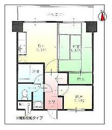 藤沢駅 7.5万円