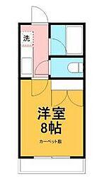 勝田台駅 2.6万円