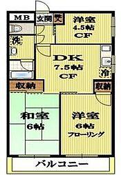 リエス国分寺恋ヶ窪