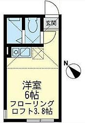 浜川崎駅 5.2万円