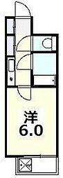 常磐線 北小金駅 徒歩12分