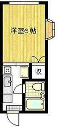 日吉駅 3.5万円