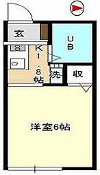 上星川駅 2.9万円