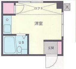 希望ヶ丘駅 2.9万円