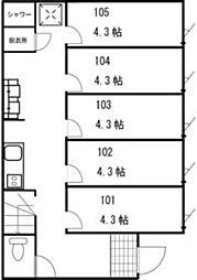 【敷金礼金0円!】志村三丁目シェアハウス