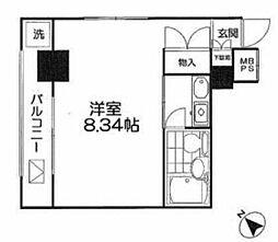 【敷金礼金0円!】アズール上野家具付マンスリー短期可