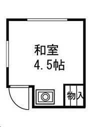 野方駅 1.8万円