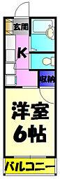千葉駅 2.5万円