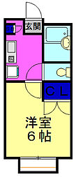 千葉都市モノレール 天台駅 徒歩6分