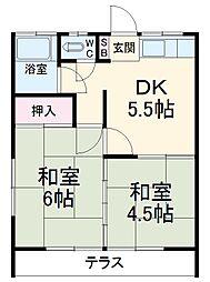 小田急江ノ島線 本鵠沼駅 徒歩7分