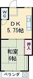 川崎駅 4.5万円