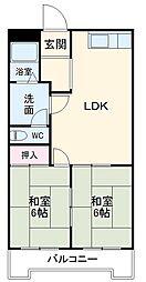 岩塚駅 4.9万円