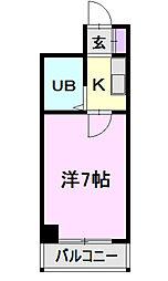 中村区役所駅 3.8万円