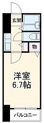 八田駅 3.4万円