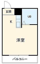 高蔵寺駅 2.8万円