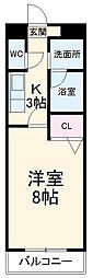 【敷金礼金0円!】ブランシュピア味美