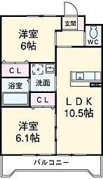 高蔵寺駅 7.0万円