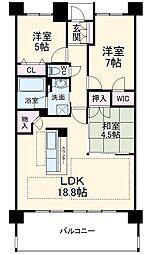 高蔵寺駅 10.4万円