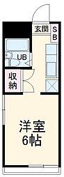 田神駅 2.0万円