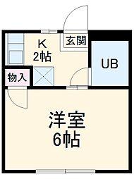 岐阜駅 1.5万円